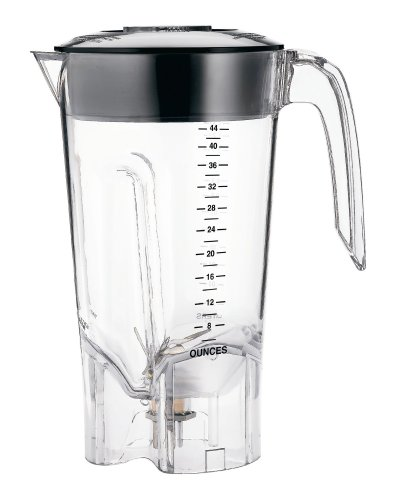 Hamilton Beach 6126-250 Polycarbonate Container for Blenders HBB250