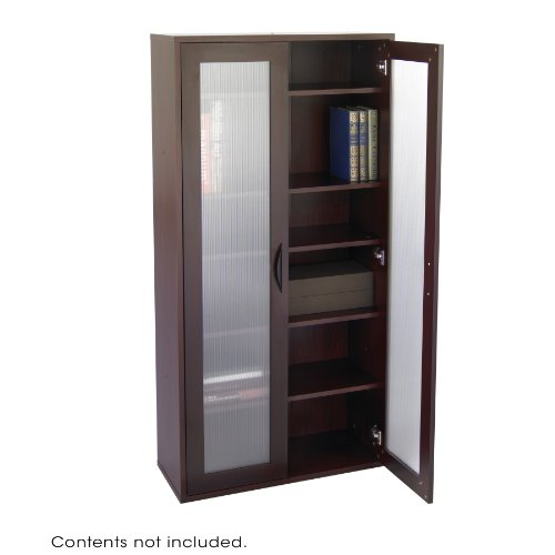 Aprèstm Modular Storage Tall Cabinet By Safco front-886579