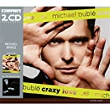Michael Buble Crazy Love/Call Me..