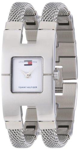 Tommy Hilfiger Damen-Armbanduhr Analog Quarz 1780069 thumbnail