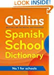 Collins Spanish School Dictionary (Co...