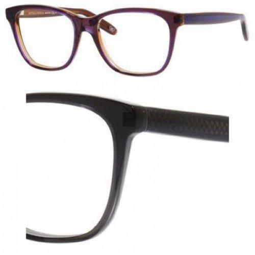Bottega VenetaBottega Veneta 244 Eyeglasses Color 04PY 00