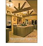 img - for By Randall Whitehead Residential Lighting: A Practical Guide to Beautiful and Sustainable Design (2nd Edition) book / textbook / text book