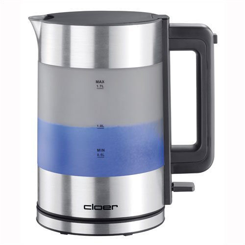 Cloer 5054019 Electric 57-Ounce  Water Kettle