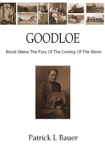goodloe-blood-stains-the-fury-of-the-coming-storm-english-edition