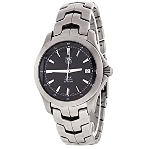 TAG Heuer Link WJF2110 Stainless Steel Automatic Men's Watch