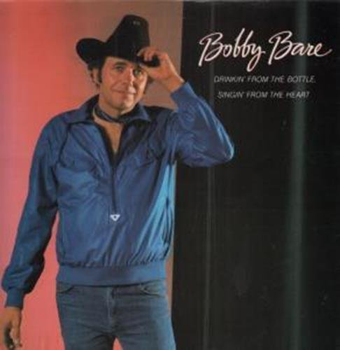 Bobby Bare - Drinkin