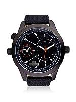 Jean Bellecour Reloj de cuarzo Man AG2875-5 52 mm