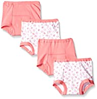 Gerber Little Girls' Training Pants,P…