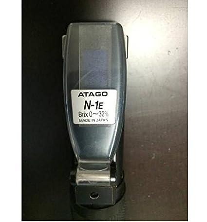 Atago N-1E 0-32% Brix