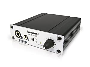 Audinst HUD-mx1 Hi-Fi USB Audio DAC +Worldwide Express