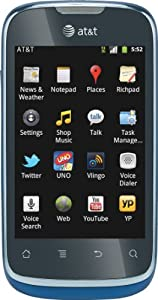 Click Here For Cheap Amazon.com: At&t Fusion Prepaid Android Gophone  For Sale