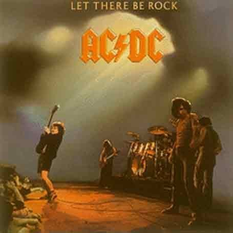 AC/DC - Let There Be Rock - Edition digipack remasteriséé (inclus lien interactif vers le site AC/DC) - Zortam Music