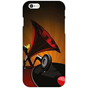 Apple iPhone 6 Back Cover - Its So Cool Designer Cases