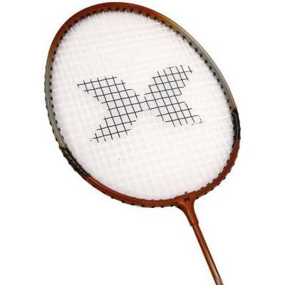 Vector X VXB 480 G3 Strung Badminton Racquet