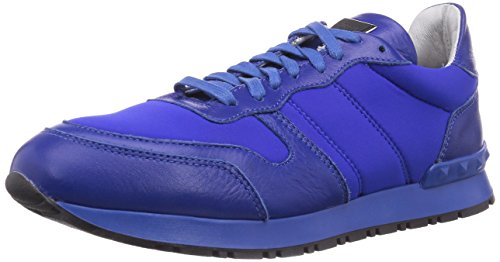 Antony MoratoSNEAKER RUNNING - Scarpe da Ginnastica Basse Uomo , Blu (Blau (COBALTO SCURO 7028)), 41