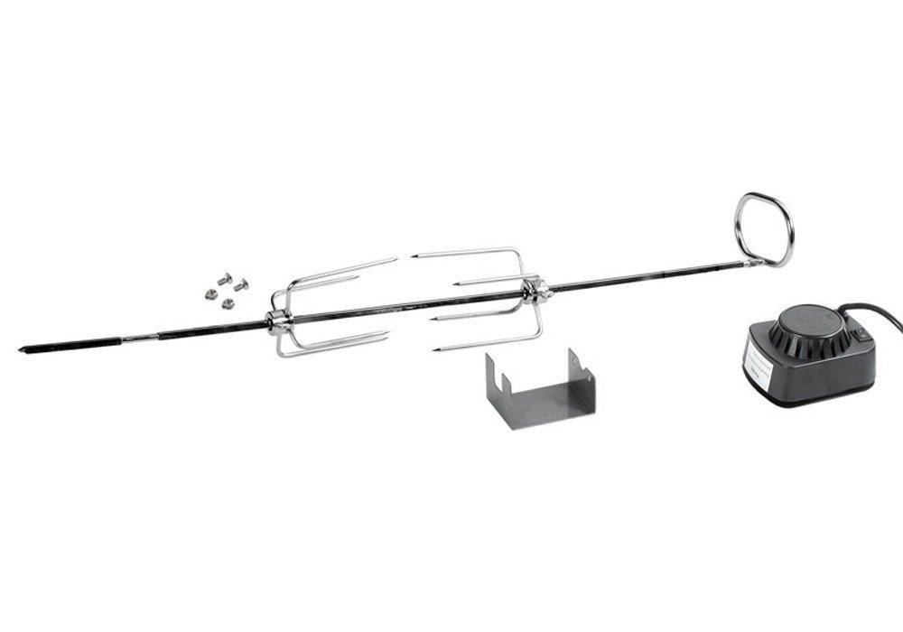 Santos Drehspieß 240 V für diverse Modelle Weber Genesis online bestellen