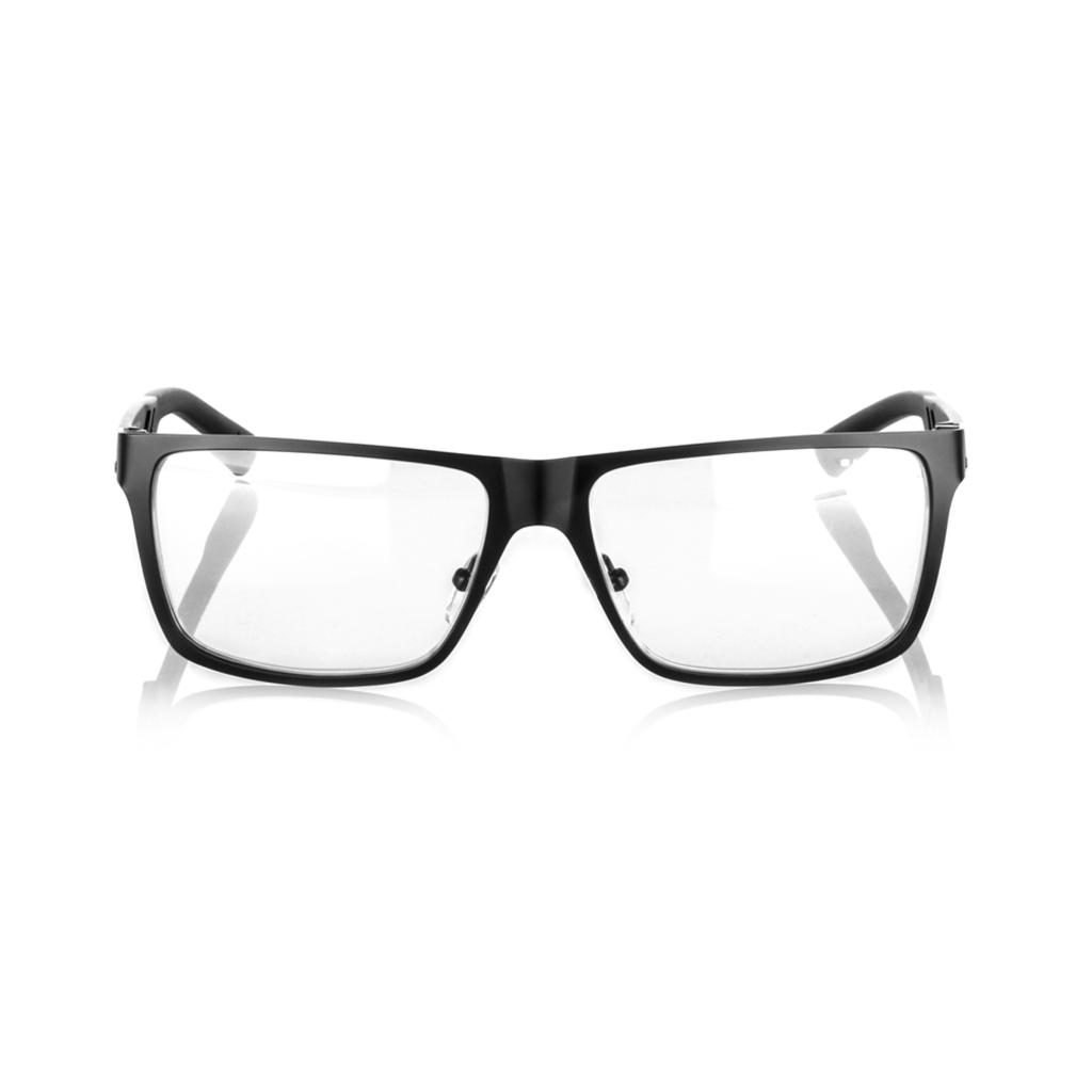 Amazon.com: Gunnar Optiks GUNNAR Computer Eyewear Vinyl Onyx Crystal  #666666