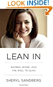 Sheryl Sandberg (Author) 96 days in the top 100 (782)  Buy new:$24.95$13.72 139 used & newfrom$9.68