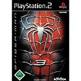 echange, troc Spider-Man 3 (PS2) [import anglais]