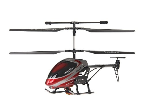 JSL 3-Channel RC Helicopter with Gyroscope