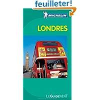 Guide Vert Londres