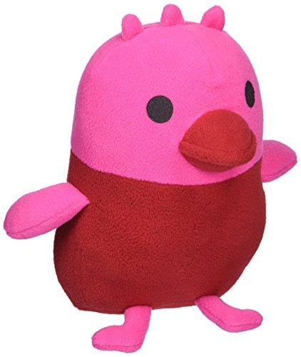 Sago Sago Toys Sago Mini Robin the Bird Plush Stuffed Toy Animal
