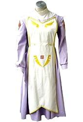 My-HiME Cosplay Costume - Fujino Shizuru Etiquette Medium