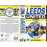 Video - Leeds United: 1991/92 Season - the Champions [VHS]
