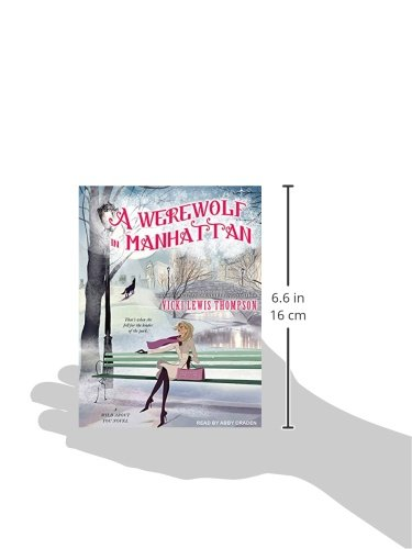 A Werewolf in Manhattan (Wild About You)