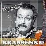 Georges Brassens 50 Succ�s Essentiels