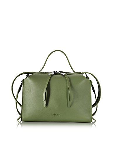 jil-sander-womens-jspi850009wib00020v325-green-leather-handbag