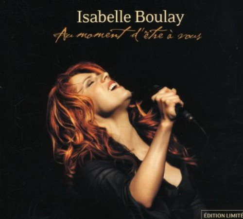 Isabelle Boulay - Duos inédits - Zortam Music