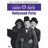 Hollywood Party [Region 2]