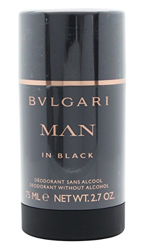 BULGARI MAN IN BLACK DEO STICK