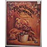 Blackberry Summer (Craft Book)