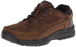 New Balance Men\'s MW969 Walking Shoe,Brown,9.5 D US