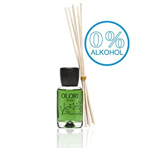 Olori Reed - 0% Alkohol, Queen of the Night Neu in Deutschland