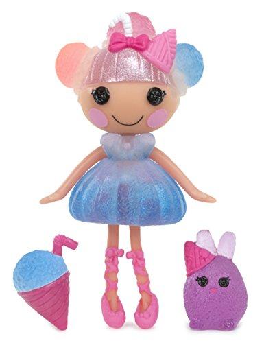 Lalaloopsy Mini Doll- Frost I.C. Cone - 1