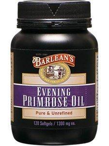 Evening Primrose Oil Barlean's 120 Softgel