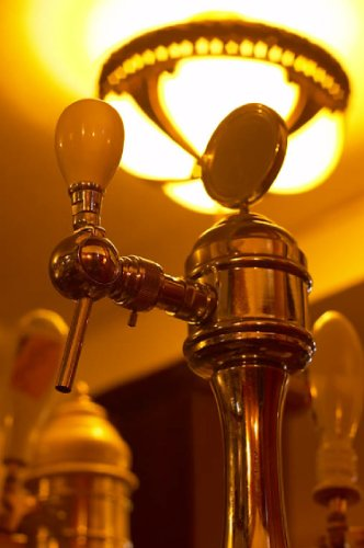 An Introduction to MicroBrewing - Microbrews and Home Brewing Beer