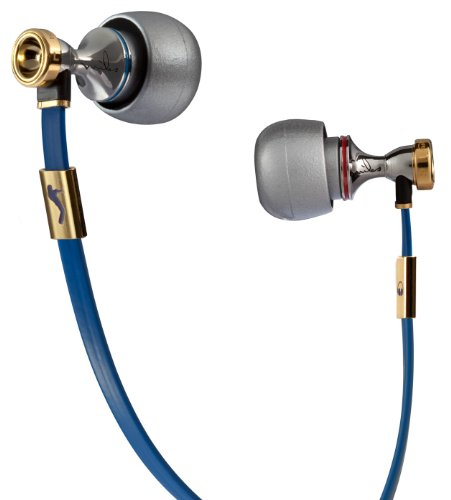 Monster Miles Davis Trumpet High Performance Multilingual In-Ear Speakers
