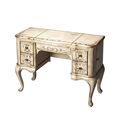 Hand Painted Vanity Table