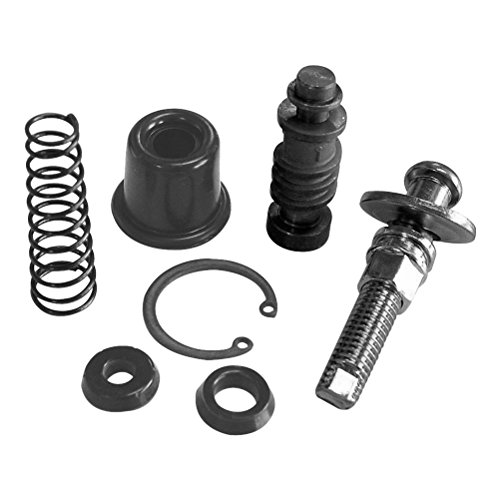 K&L Supply Master Cylinder Rebuild Kit - Clutch 32-1081 (Rebuilt Kit Honda Engine compare prices)