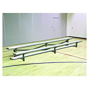 Jaypro Sports Blch-427trg 4 Row 27 Ft Tip And Roll by Jaypro
