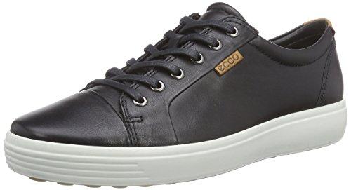 ecco-ecco-soft-7-sneakers-basses-homme-noir-black01001-41-eu