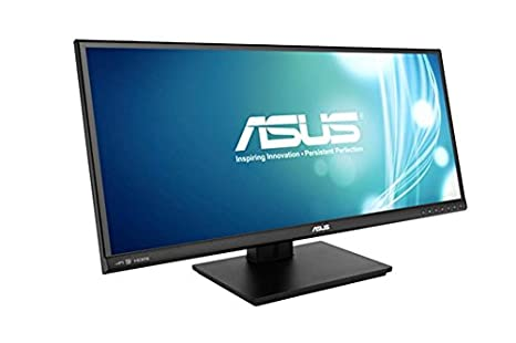 "Asus PB298Q Ecran PC Ecran LCD 29 "" 300 cd/m² 21:9"