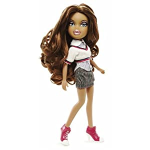 Bratz 10th Anniversary Dolls
