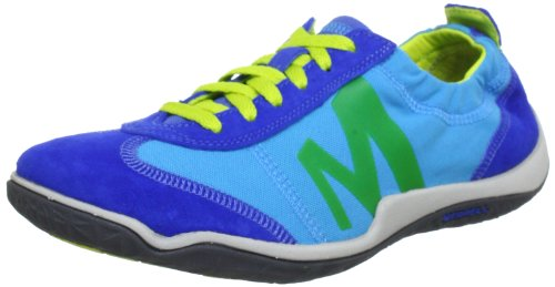 Merrell LORELEI TWINE Low Top Womens multi-coloured Mehrfarbig (EQUINOX) Size: 7 (41 EU)