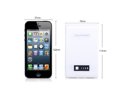 RAVPower-Element-10400mAh-Power-Bank